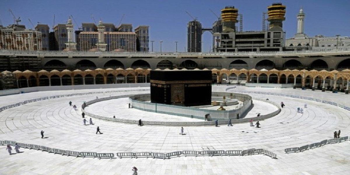 Hajj 2020: Saudi Arabia yet to decide as virus cases increase