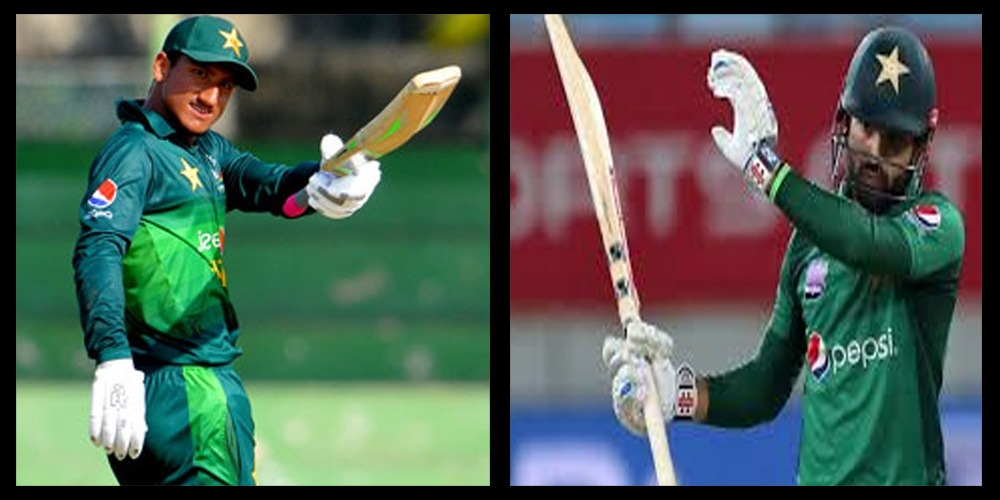 PCB replaces Mohammad Rizwan by Rohail Nazir as wicket-keeper