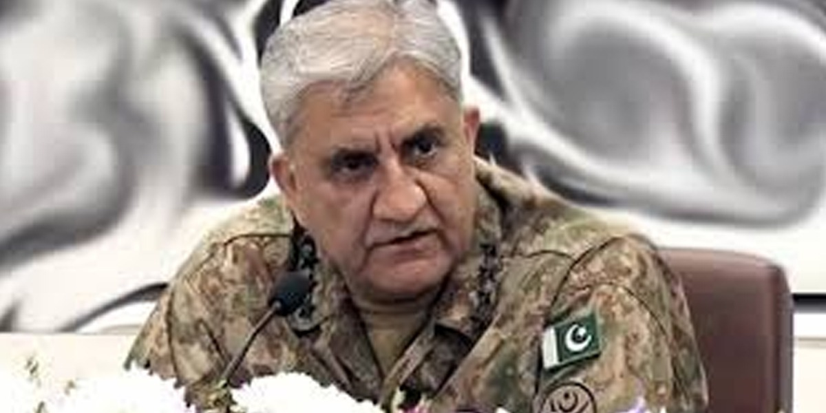 We'll fail enemies with support of our nation, says COAS