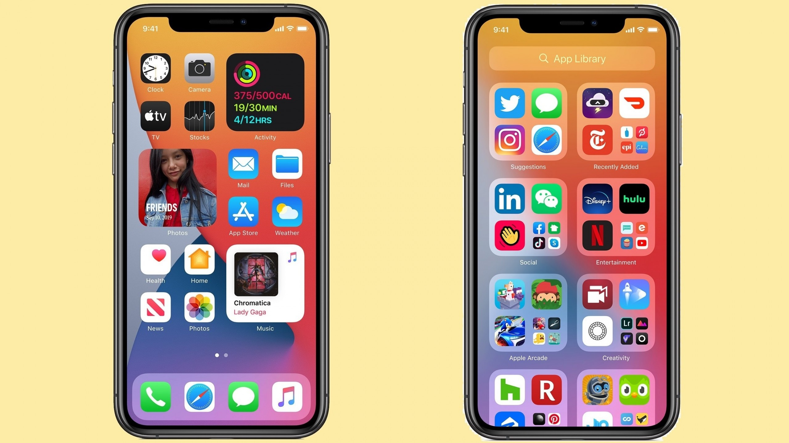 Apple Launches Ios 14 Ipados 14 With Exciting Features Similar To Android