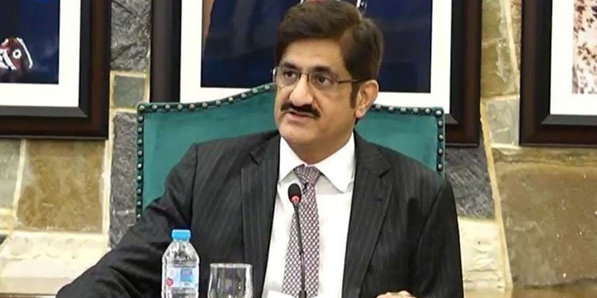 Federation Should Refrain From Forming 'East India Company' In Sindh