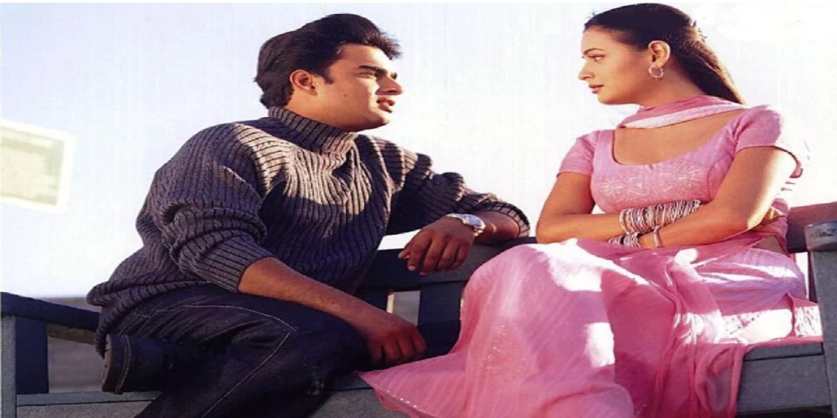 """Dia Mirza, R. Madhavan to reunite for """"Rehna hai tere dil me"""" again"""