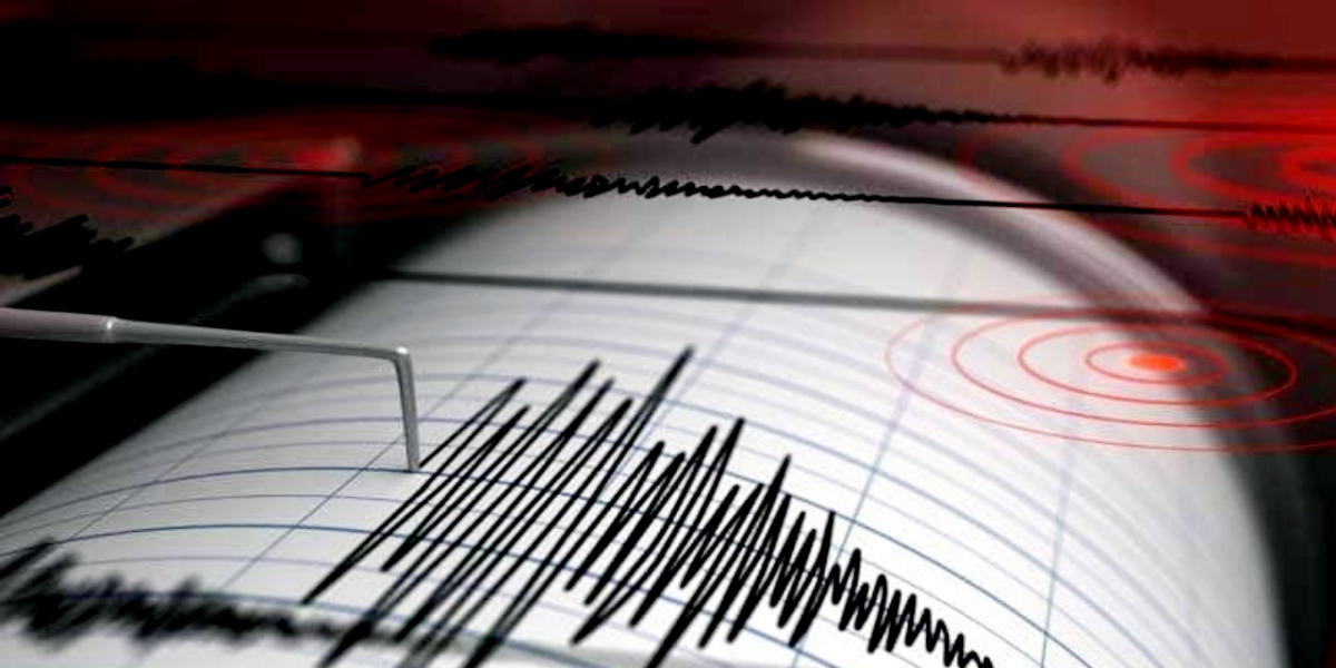 Earthquake tremors felt in Qila Abdullah today