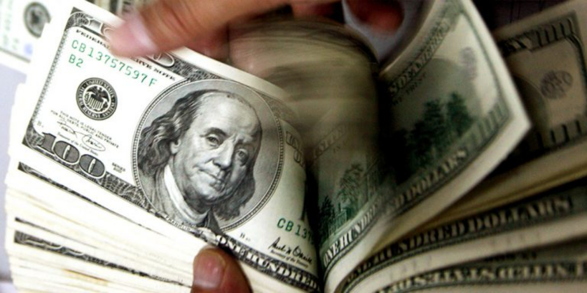 US dollar Rate