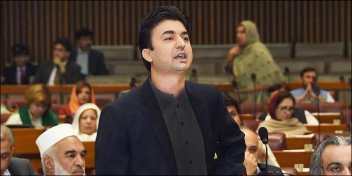 Real heir of Bhutto family is Fatima Bhutto, says Murad Saeed