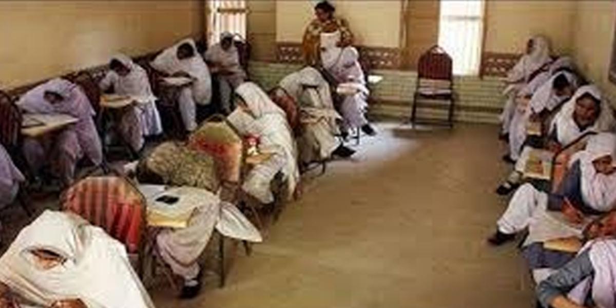 Inter Matric exams Punjab