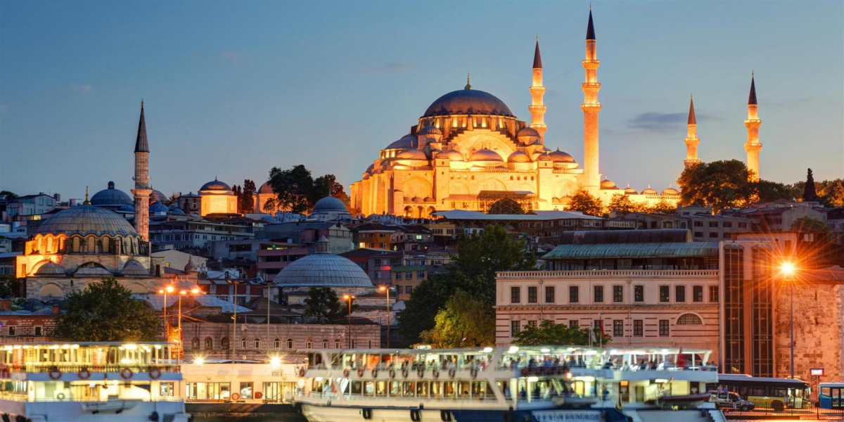 """Istanbul ranks in top 20 on list of world's 100 best """"emerging ecosystems"""""""