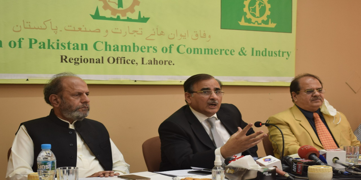 FPCCI calls for amendments in budget before approval of finance bill