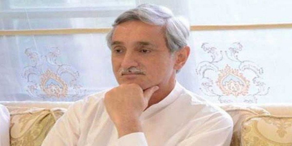 Allegations against me are baseless, Jahangir Tareen