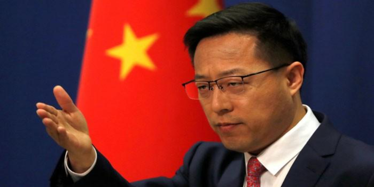 Galwan Valley is our part, India should refrain from crossing the line: China warns