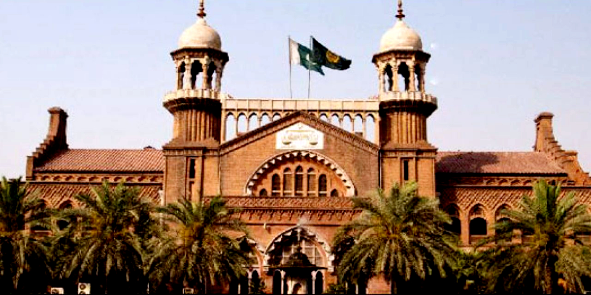 LHC issues notice to PMC