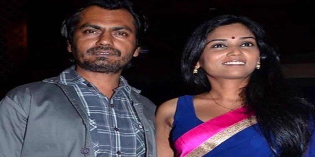 Nawazuddin and estranged wife