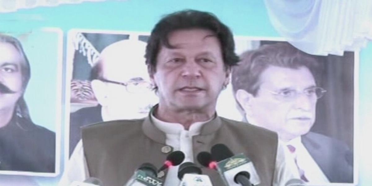 Modi is heading towards genocide in IOK, PM's address in Azad Kashmir