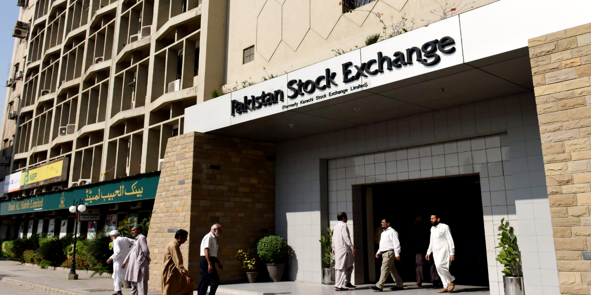 Pakistan stock