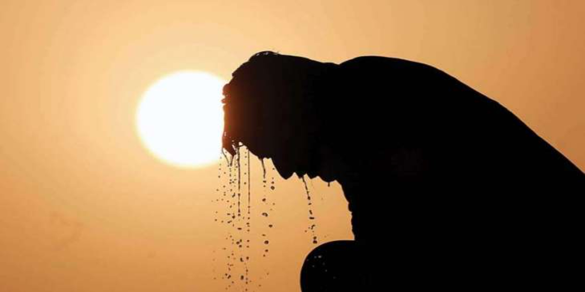 Pakistan Should Prepare For Extreme Heat, Mercury High In Islamabad
