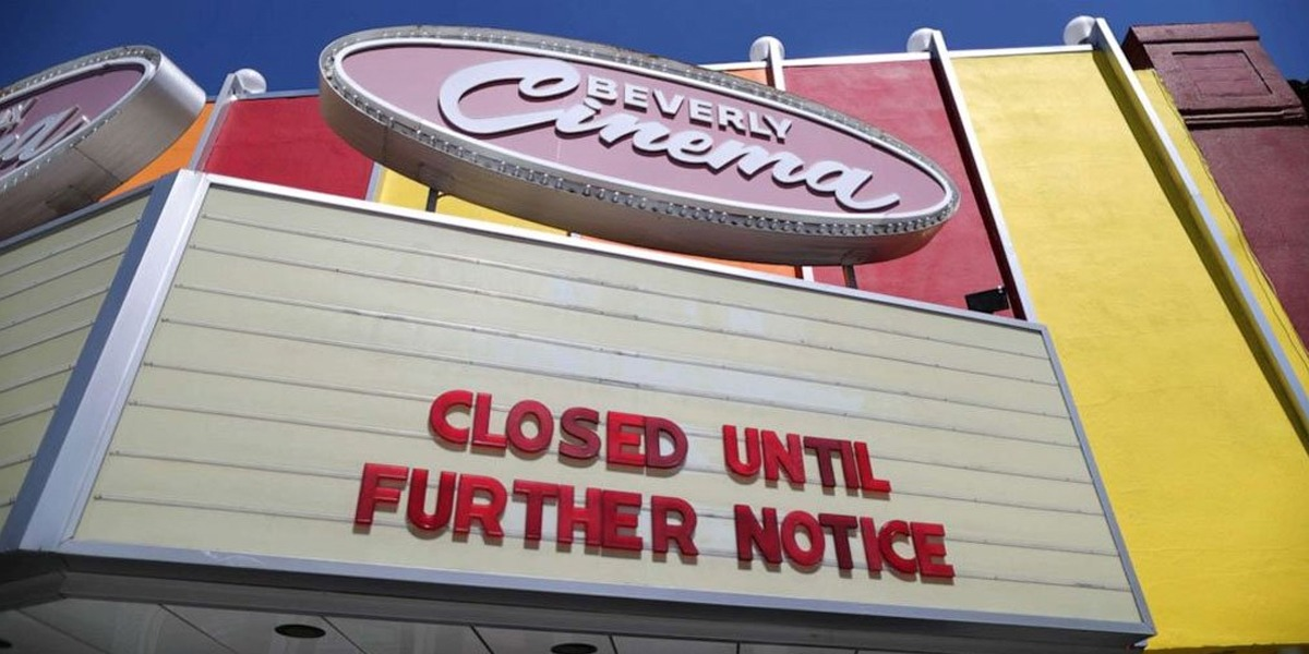 Los Angeles Mayor postpones decision to reopen movie theater