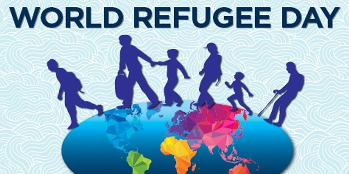 World Refugee Day: Millions forced to live in exile