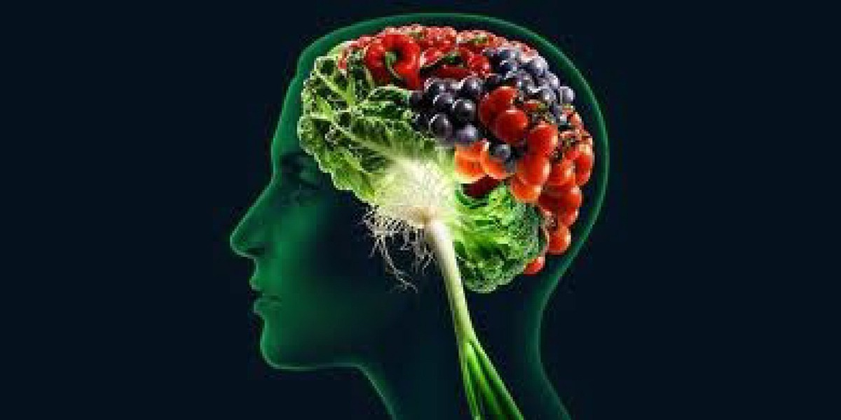 Foods that boost your mental health