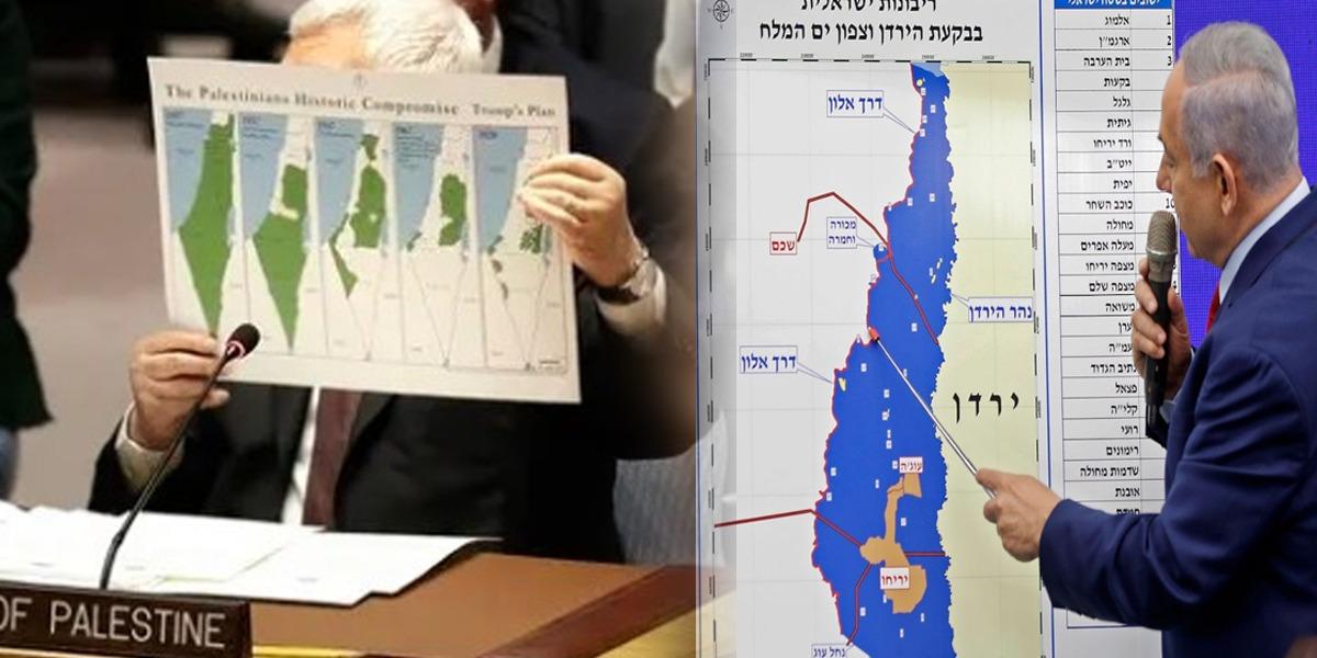 UN, Arab League urges Israel to drop West Bank annexation plan