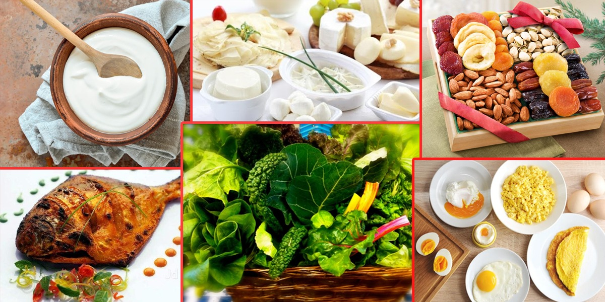 Eat these Super-Food to build healthy bones