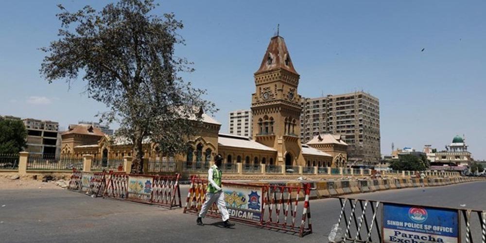 Sindh govt announces to extend lockdown