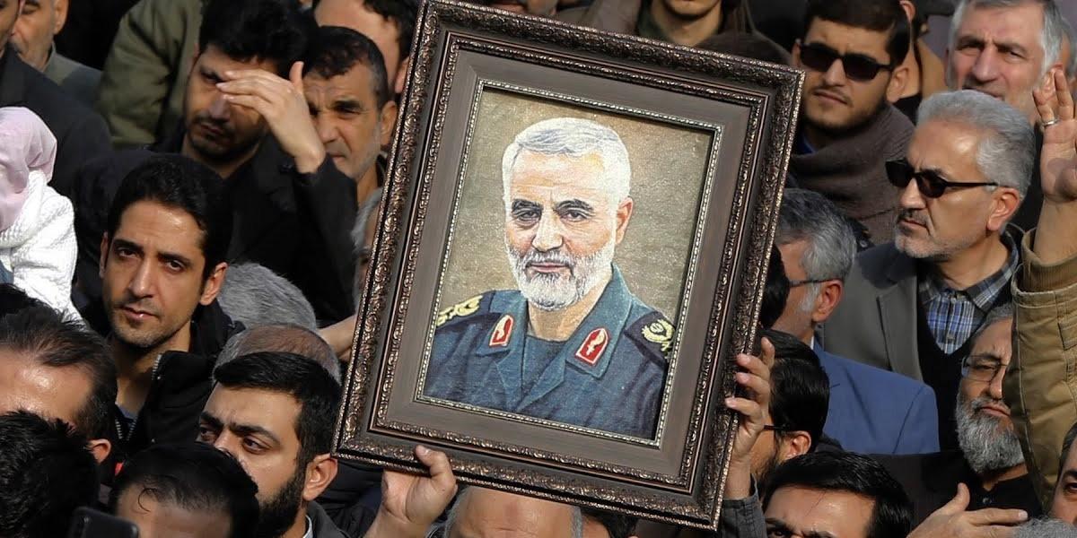 Iran to execute CIA informant, involved in Qassem Soleimani killing