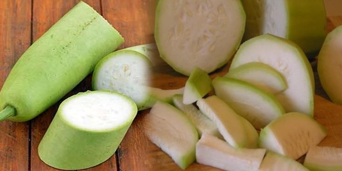 Bottle gourd or Lauki is your best friend in summer