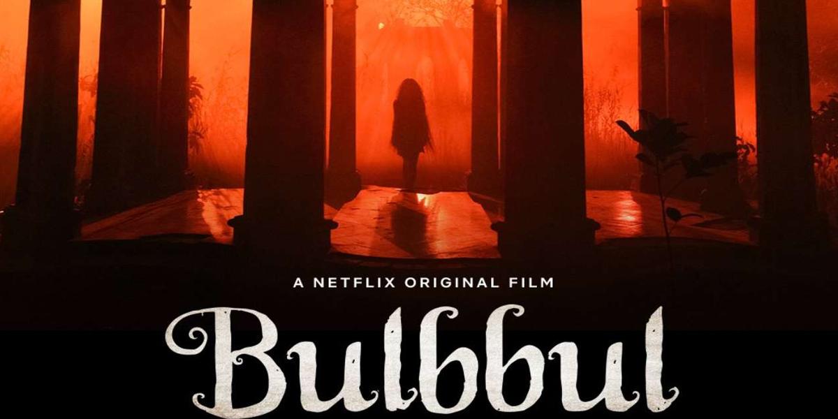 "Anvita Dutt speaks about the success of ""Bulbbul"""