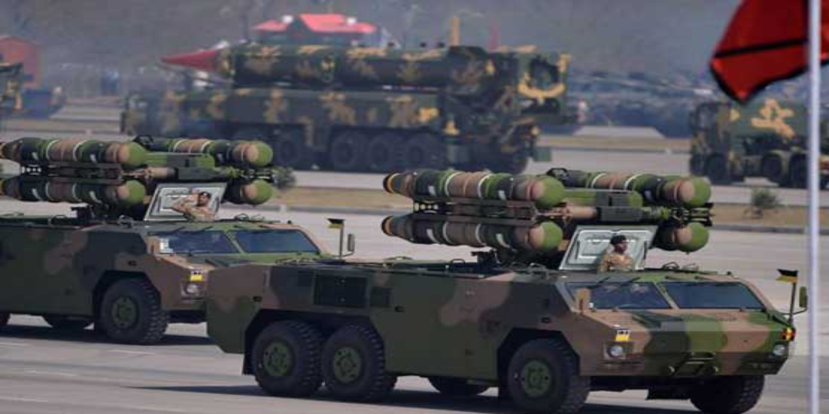 Budget 2020-21: Rs. 1.29 trillion allocated for defense