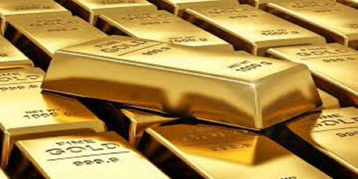 Gold prices increase by Rs 400 on 8 June 2020
