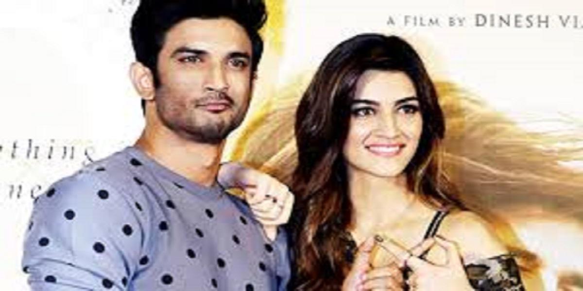 Kriti Sanon once rated Shushant Singh more talented than Varun Dhawan, Kartik Aaryan