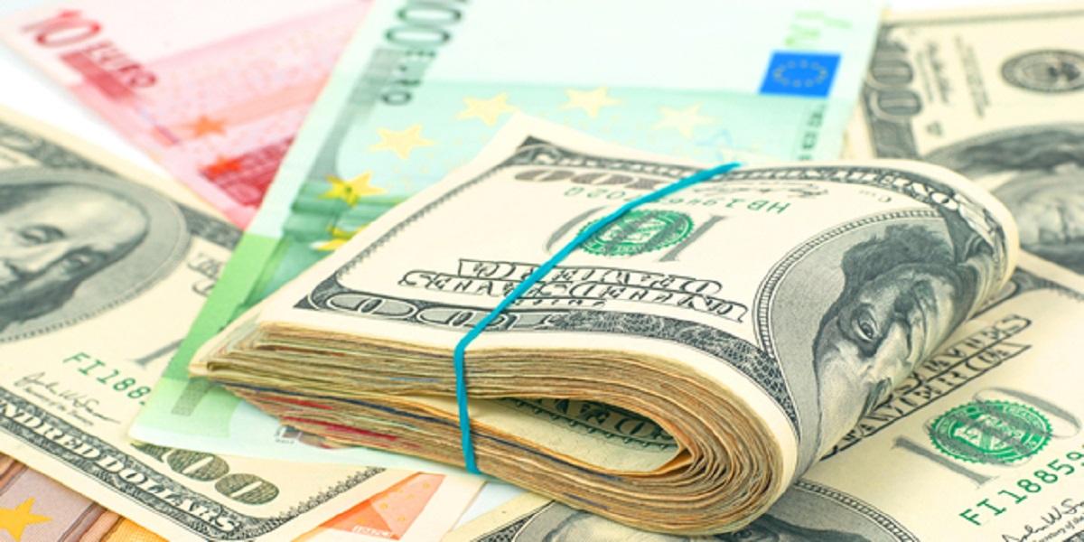 Dollar to EUR