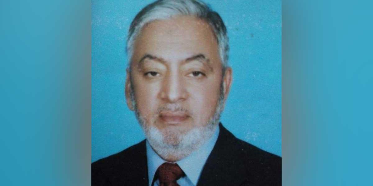 Mir Afzal Khan appointed caretaker CM Gilgit-Baltistan