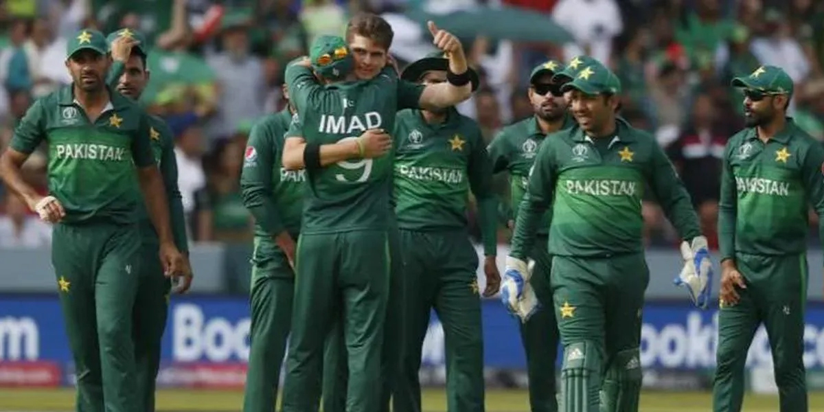 7 More Pakistani Cricket Players Tested Positive For COVID-19