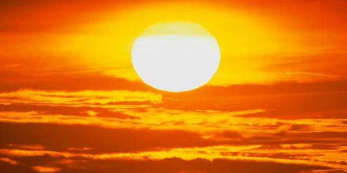 PMD expects mainly hot, dry weather in Pakistan today