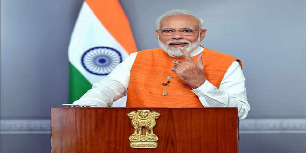 India ready to produce mass vaccines when scientists give go-ahead, Modi