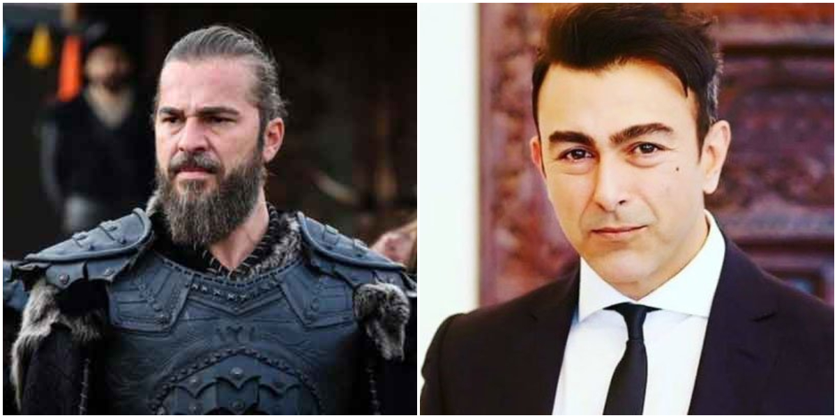 Shan Shahid calls Diriliş: Ertuğrul a classic masterpiece