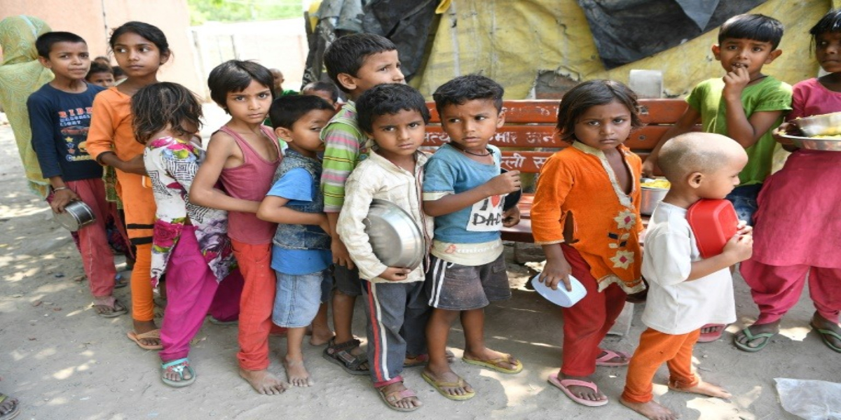 Coronavirus: 'Millions of South Asian children could fall below poverty line'
