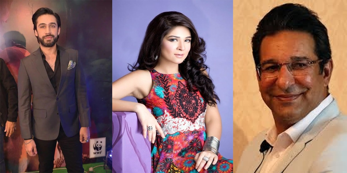 Rainfall in Karachi: Celebrities raise concern over current situation