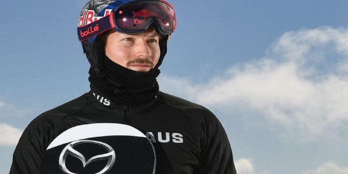 Two-time world champion snowboarder Alex Puttin dies