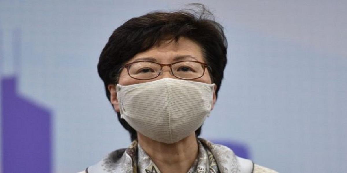 Hong Kong hospital can face 'collapse' as coronavirus cases increase