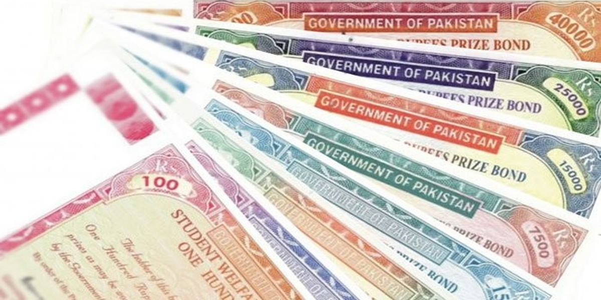 Govt To Discontinue Rs25,000 Prize Bonds To Meet FATF Requirements