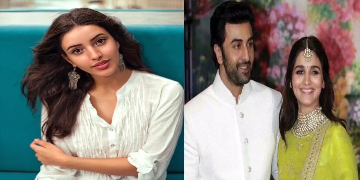 Ranbir Kapoor and Alia Bhatt deserve to be in the industry, Tripti Dimri