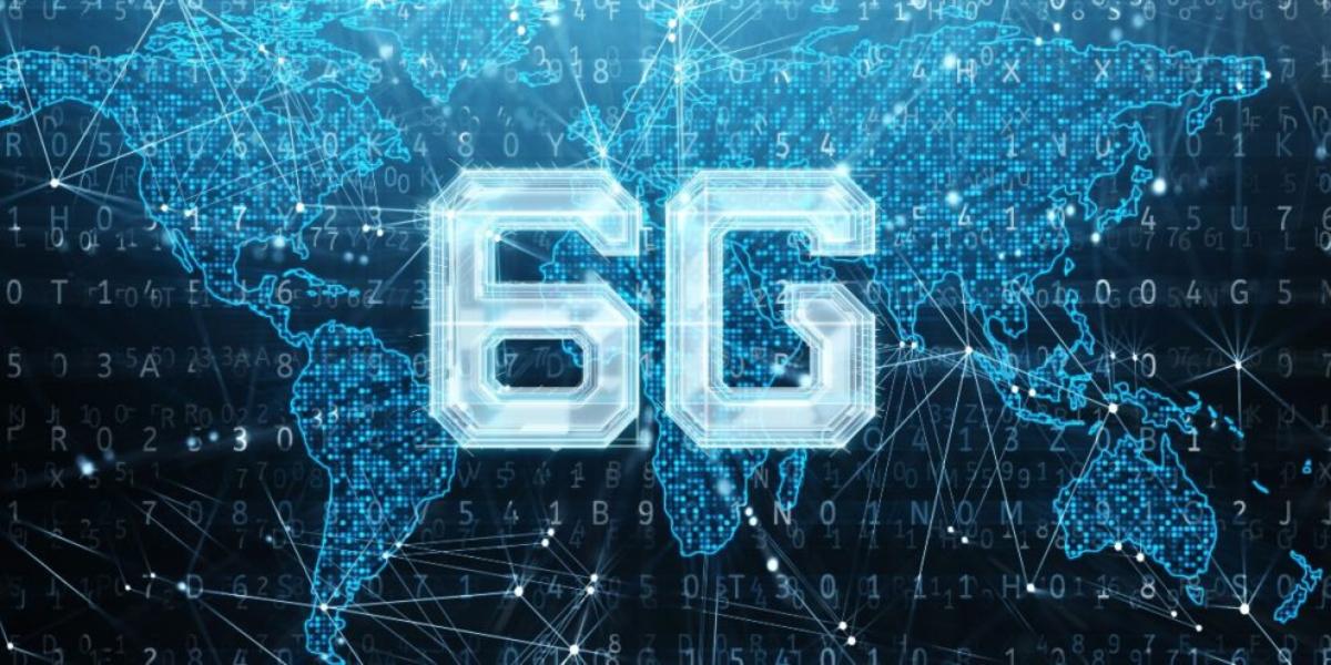 Samsung 6G network