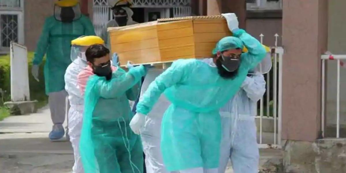 Coronavirus Pakistan fresh cases