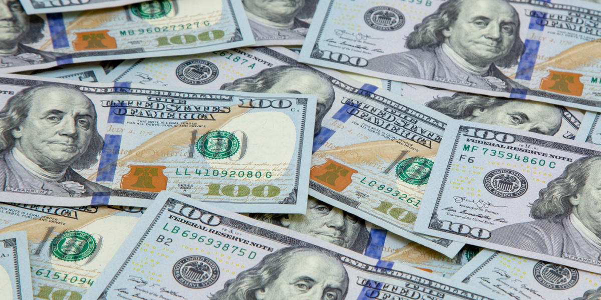 Dollar to PKR