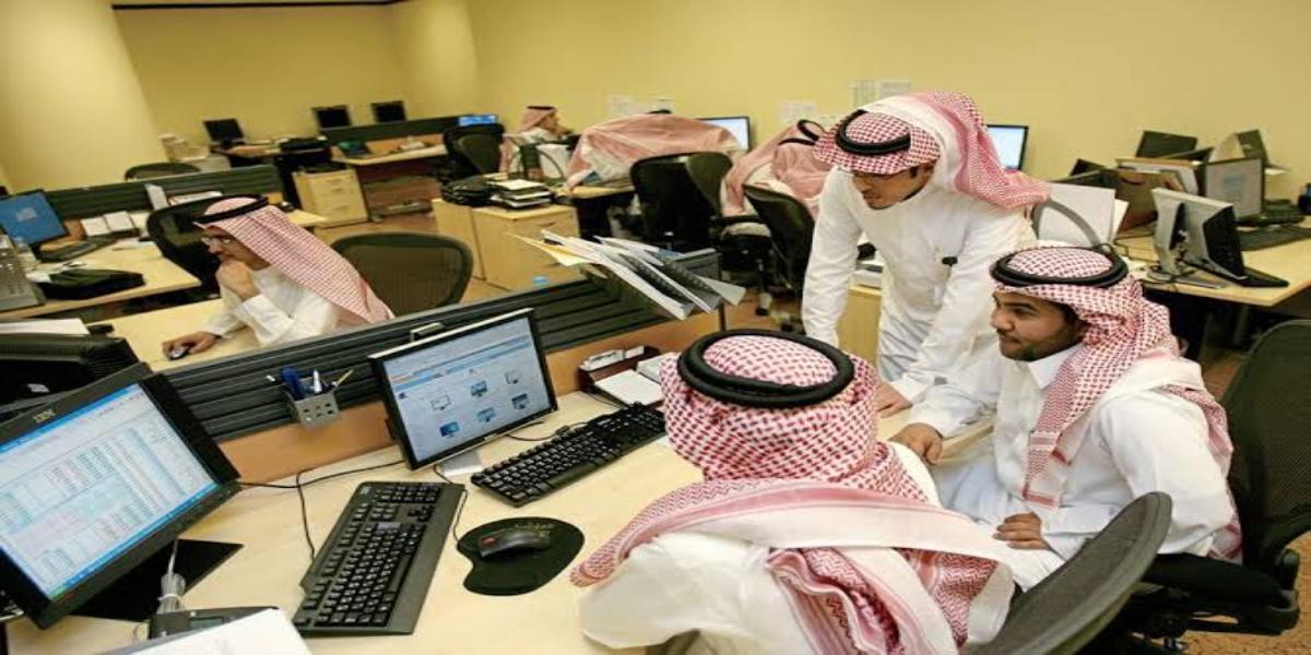 one million jobs in Saudi Arabia