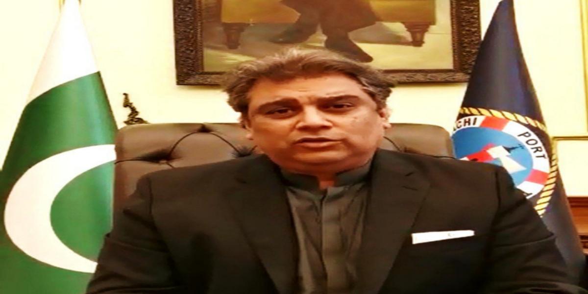 Baby Zardari should focus on fixing the situation in Karachi: Ali Zaidi