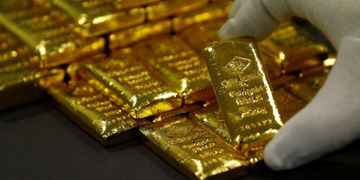 Gold Pakistan