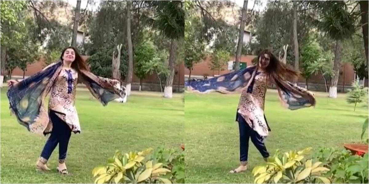Gul Panra: CM KPK takes notice of viral TikTok video